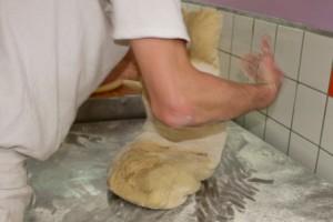 fabrication des pains bio: Rabat 2